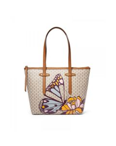 Felicity Butterfly Tote